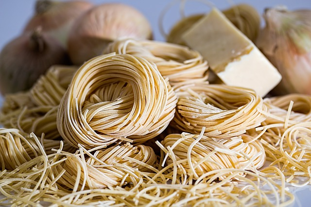 Meritum kuchni włoskiej- łatwość oraz prawdziwe składniki